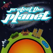 https://play.famobi.com/protect-the-planet arcade online game