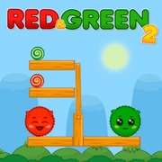 Play Game : Red and Green 2