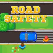 play Road Safety - Blood Free