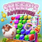 Spiel Sheep's Adventure