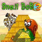 Play Game : Snail Bob 3