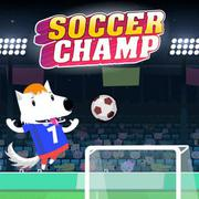 play Soccer Champ 2018