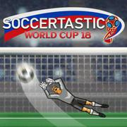 play Soccertastic World Cup 18