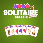Solitaire Spiel Solitaire Classic Easter