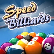 Play Game : Speed Billiards