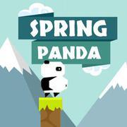Jetzt Spring Panda online spielen!