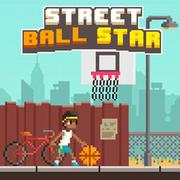 Play Game : Street Ball Star