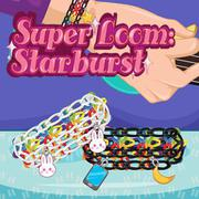 Play Game : Super Loom: Starburst