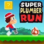 Jetzt Super Plumber Run online spielen!