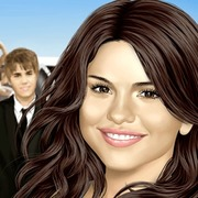 Play Game : Selena True Make Up