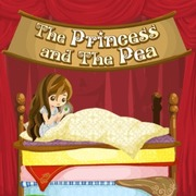 Jetzt The Princess And The Pea online spielen!