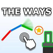 https://play.famobi.com/the-ways arcade,skill online game