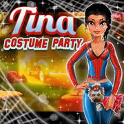 play Tina - Costume Party