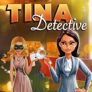 Jetzt Tina - Detective  online spielen!