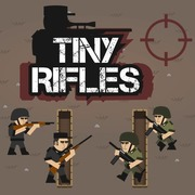 Play Game : Tiny Rifles