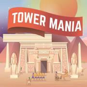Tower Mania by Claudio Souza Mattos