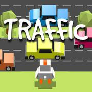 Play Game : Traffic
