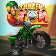 Jetzt Traffic Tom online spielen!