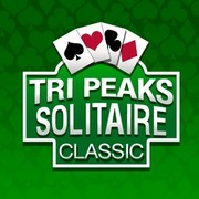Play Game : Tri Peaks Solitaire Classic