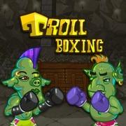 Spiel Troll Boxing