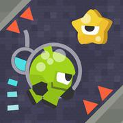 https://play.famobi.com/ufo-run jump-and-run online game