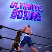 Play Game : Ultimate Boxing