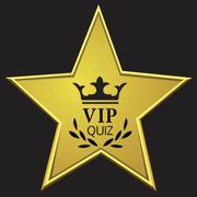 Jetzt VIP Quiz online spielen!