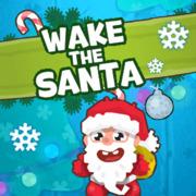 Jetzt Weck den Weihnachtsmann online spielen!