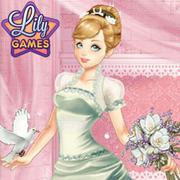 Play Game : Wedding Lily