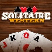 play Western Solitaire
