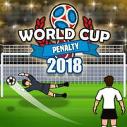 Spiel World Cup Penalty 2018