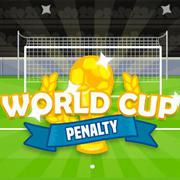 Play Game : World Cup Penalty