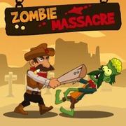 Jetzt Zombie Massacre online spielen!