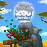 Geschicklichkeit Spiele Spiel Zoo Feeder spielen kostenlos