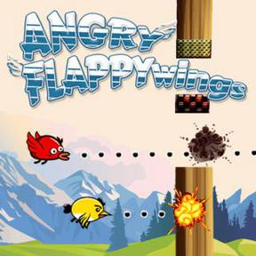 https://play.famobi.com/angry-flappy-wings skill,arcade online game