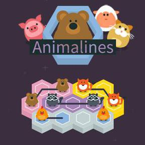 https://play.famobi.com/animalines puzzle online game