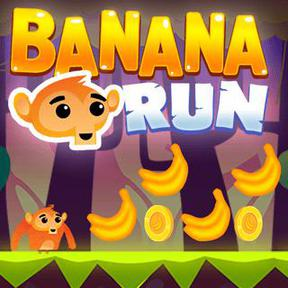 https://play.famobi.com/banana-run jump-and-run online game