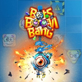 https://play.famobi.com/bots-boom-bang puzzle online game