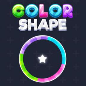 https://play.famobi.com/color-shape skill,arcade online game