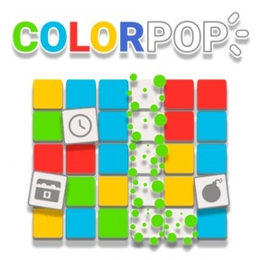 https://play.famobi.com/colorpop match-3 online game