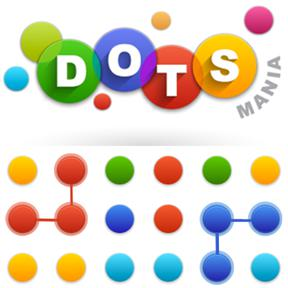 https://play.famobi.com/dots-mania skill,puzzle online game