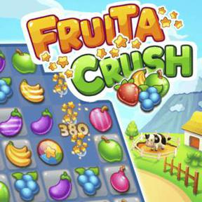 https://play.famobi.com/fruita-crush match-3 online game