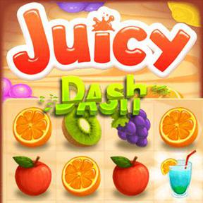 https://play.famobi.com/juicy-dash match-3 online game