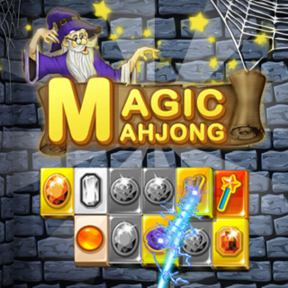 https://play.famobi.com/magic-mahjong mahjong,puzzle online game