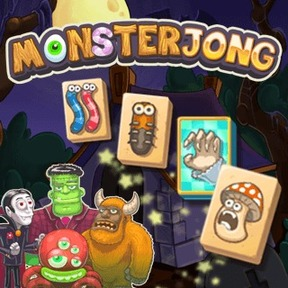https://play.famobi.com/monsterjong puzzle online game