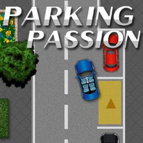 https://play.famobi.com/parking-passion cars,arcade online game