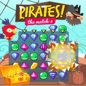 https://play.famobi.com/pirates-the-match-3 match-3 online game
