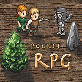 https://play.famobi.com/pocket-rpg puzzle,arcade online game