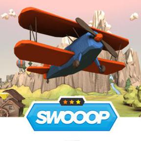 https://play.famobi.com/swooop action,skill online game