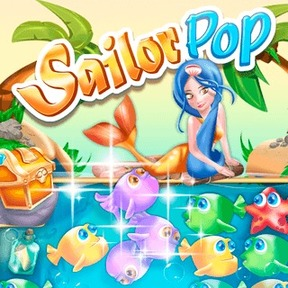 https://play.famobi.com/sailor-pop match-3 online game
